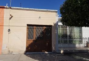 Foto de terreno habitacional en venta en constitución , gómez palacio centro, gómez palacio, durango, 12325156 No. 01