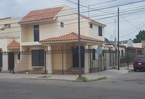 Foto de casa en renta en  , constitución, hermosillo, sonora, 0 No. 01