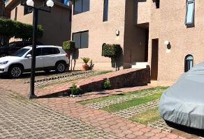 Foto de casa en venta en constitución , miguel hidalgo, tlalpan, df / cdmx, 0 No. 01