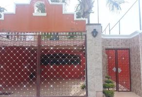 Foto de casa en venta en constitución norte , potrero nuevo, el salto, jalisco, 6885982 No. 01