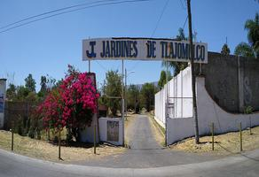 Foto de terreno habitacional en venta en constitución oriente , jardines de tlajomulco, tlajomulco de zúñiga, jalisco, 0 No. 01