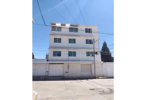 Foto de edificio en venta en  , constitución, pachuca de soto, hidalgo, 17105263 No. 01