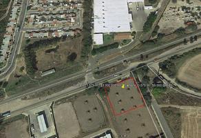 Foto de terreno comercial en venta en constitucion poniente , lomas de tejeda habitacional, tlajomulco de zúñiga, jalisco, 0 No. 01