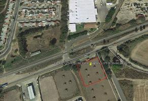 Foto de terreno comercial en venta en constitucion poniente , lomas de tejeda habitacional, tlajomulco de zúñiga, jalisco, 6199734 No. 01