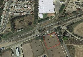 Foto de terreno habitacional en venta en constitución poniente , santa fe, zapopan, jalisco, 4902869 No. 01