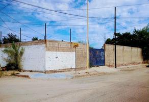 Foto de terreno habitacional en venta en constitución , san pablo guelatao, la paz, baja california sur, 0 No. 01