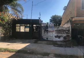 Foto de terreno habitacional en venta en  , constitución, zapopan, jalisco, 6038186 No. 01