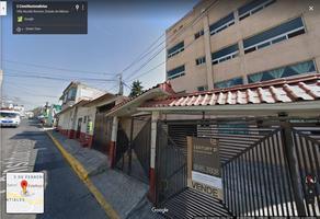 Foto de departamento en venta en constitucionalistas 202 , cinco de febrero, nicolás romero, méxico, 12844835 No. 01