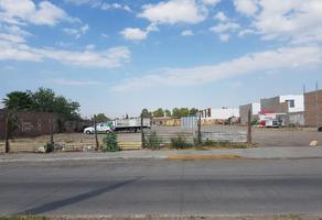 Foto de terreno comercial en venta en constituyentes 100, ciudad industrial, durango, durango, 5373522 No. 01
