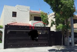 Foto de casa en venta en constituyentes 121, misión del real, hermosillo, sonora, 0 No. 01