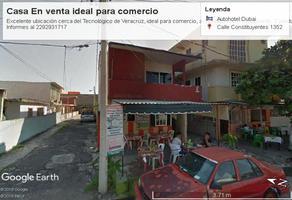 Foto de casa en venta en constituyentes 1352, formando hogar, veracruz, veracruz de ignacio de la llave, 5998496 No. 01