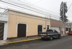 Foto de casa en venta en constituyentes 918-a, la merced  (alameda), toluca, méxico, 0 No. 01