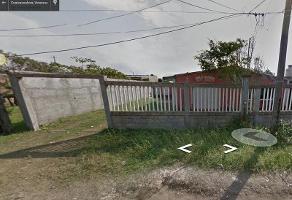 Foto de terreno habitacional en venta en  , constituyentes, coatzacoalcos, veracruz de ignacio de la llave, 11721995 No. 01