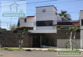 Foto de casa en venta en constituyentes , constituyentes, querétaro, querétaro, 17039251 No. 01
