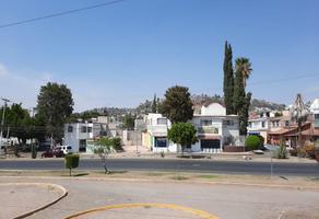 Foto de terreno comercial en venta en constituyentes , constituyentes, querétaro, querétaro, 0 No. 01