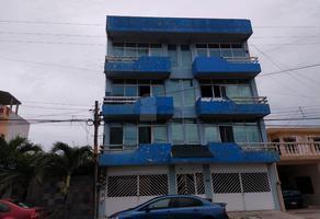 Foto de edificio en venta en constituyentes , empleados municipales, veracruz, veracruz de ignacio de la llave, 9131853 No. 01