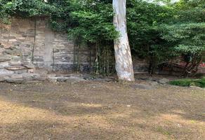 Foto de terreno habitacional en venta en constituyentes , lomas de chapultepec vii sección, miguel hidalgo, df / cdmx, 0 No. 01