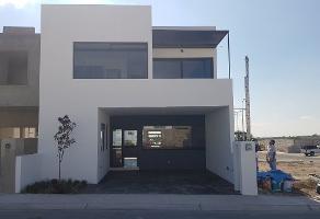 Foto de casa en venta en constituyentes oriente zen life , zen house ii, el marqués, querétaro, 0 No. 01
