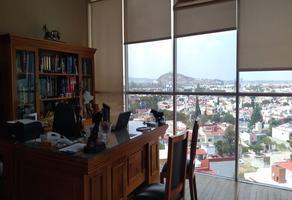 Foto de oficina en venta en  , constituyentes, querétaro, querétaro, 14501966 No. 01