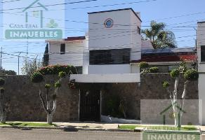 Foto de casa en venta en  , constituyentes, querétaro, querétaro, 14883991 No. 01