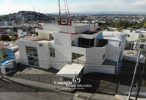 Foto de edificio en renta en  , constituyentes, querétaro, querétaro, 0 No. 01