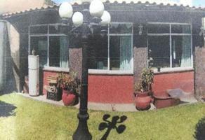 Foto de casa en venta en constituyentes , san bernardino, toluca, méxico, 19022586 No. 01