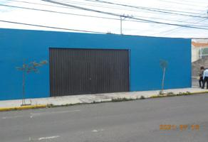 Foto de terreno habitacional en venta en constituyentes , san bernardino, toluca, méxico, 0 No. 01