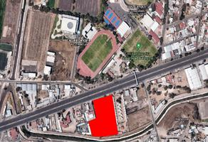 Foto de terreno comercial en venta en constituyentes , san josé de los olvera, corregidora, querétaro, 0 No. 01