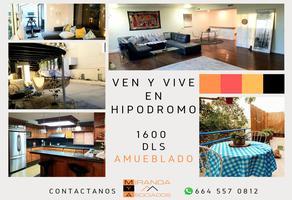 Foto de casa en renta en consulado , chapultepec este, tijuana, baja california, 19406111 No. 01