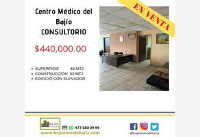 Foto de local en venta en consultorio en venta oportunidad, obrera, león, guanajuato, 18177493 No. 01