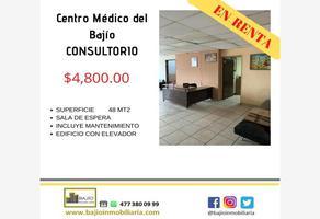 Foto de local en renta en consultorio excelente ubicación, obrera, león, guanajuato, 18177497 No. 01