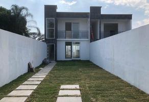 Foto de casa en venta en contactar contactar, hermenegildo galeana, cuautla, morelos, 19224451 No. 01