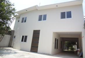 Foto de casa en venta en contactar contactar, reforma, cuautla, morelos, 19295441 No. 01