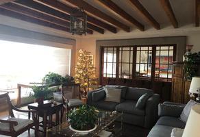 Foto de casa en condominio en venta en contadero antiguo camino a san mateo , contadero, cuajimalpa de morelos, df / cdmx, 6228836 No. 01