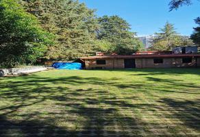Foto de terreno habitacional en venta en contadero , contadero, cuajimalpa de morelos, df / cdmx, 20130565 No. 01