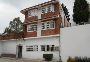 Foto de casa en condominio en venta en contadero cuajimalpa arteaga y salazar , contadero, cuajimalpa de morelos, df / cdmx, 4558574 No. 01