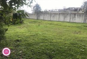 Foto de terreno habitacional en venta en  , contadero, cuajimalpa de morelos, df / cdmx, 11968305 No. 01