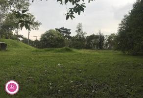 Foto de terreno habitacional en venta en  , contadero, cuajimalpa de morelos, df / cdmx, 11968309 No. 01