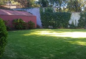 Foto de terreno habitacional en venta en  , contadero, cuajimalpa de morelos, df / cdmx, 11982420 No. 01