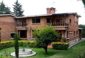 Foto de casa en venta en  , contadero, cuajimalpa de morelos, df / cdmx, 15880057 No. 01