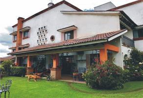 Foto de casa en venta en  , contadero, cuajimalpa de morelos, df / cdmx, 15983592 No. 01
