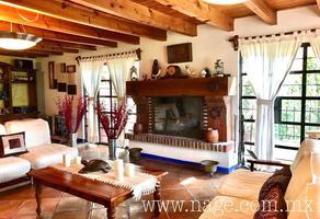 Foto de casa en venta en  , el ébano, cuajimalpa de morelos, df / cdmx, 16615056 No. 01