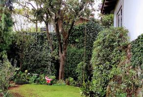 Foto de casa en renta en  , contadero, cuajimalpa de morelos, df / cdmx, 0 No. 01