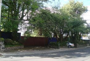 Foto de terreno habitacional en venta en  , contadero, cuajimalpa de morelos, df / cdmx, 5766056 No. 01