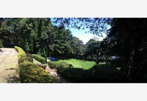 Foto de terreno habitacional en venta en  , contadero, cuajimalpa de morelos, df / cdmx, 9106871 No. 01
