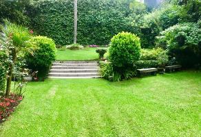 Foto de terreno habitacional en venta en  , contadero, cuajimalpa de morelos, df / cdmx, 5735661 No. 01