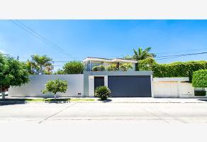 Foto de casa en venta en contadores 570, jardines de guadalupe, zapopan, jalisco, 6897942 No. 01