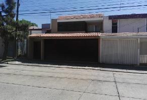 Foto de casa en renta en contadores , jardines de guadalupe, zapopan, jalisco, 6488844 No. 01