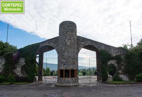 Foto de terreno habitacional en venta en  , contepec, contepec, michoacán de ocampo, 11776871 No. 01