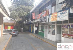 Foto de local en venta en continentes 0, vista hermosa, tlalnepantla de baz, méxico, 12942606 No. 01